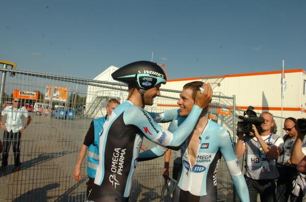 Team Omega Pharma-Quick Step