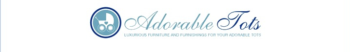 GORGEOUS NURSERY FURNITURE & ACCESSORIES