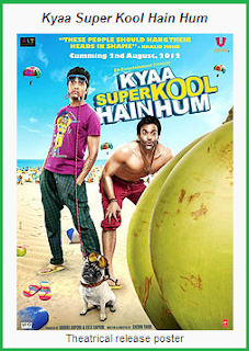 kyaa super kool hai hum official full trailer songs/mp3 free download promo/videos/movie/review news