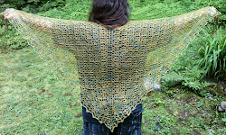 Cleves Shawl