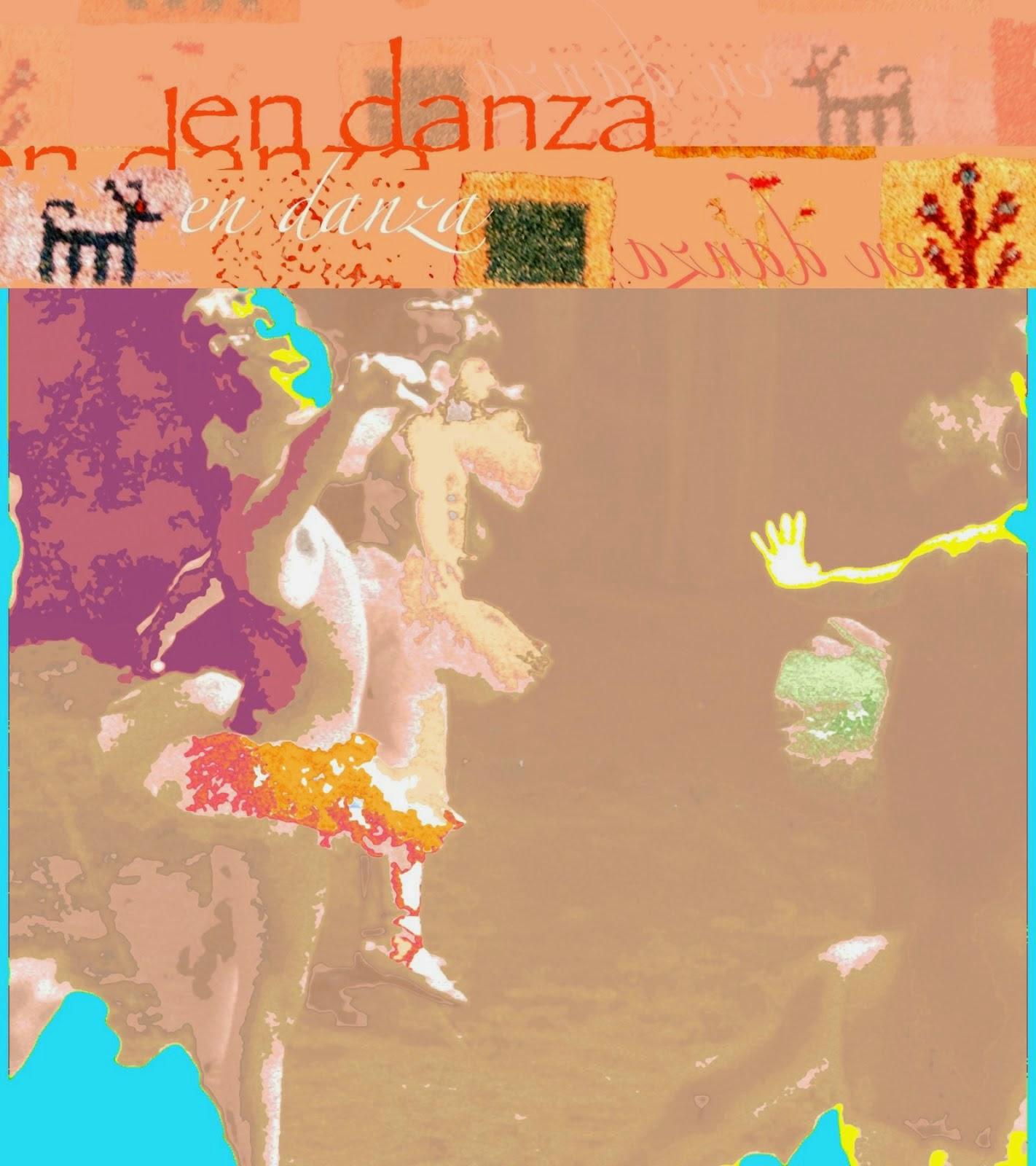 Yoga, danza y más... Apuntes, imágenes, poemas, escritos y collages de temas variados...