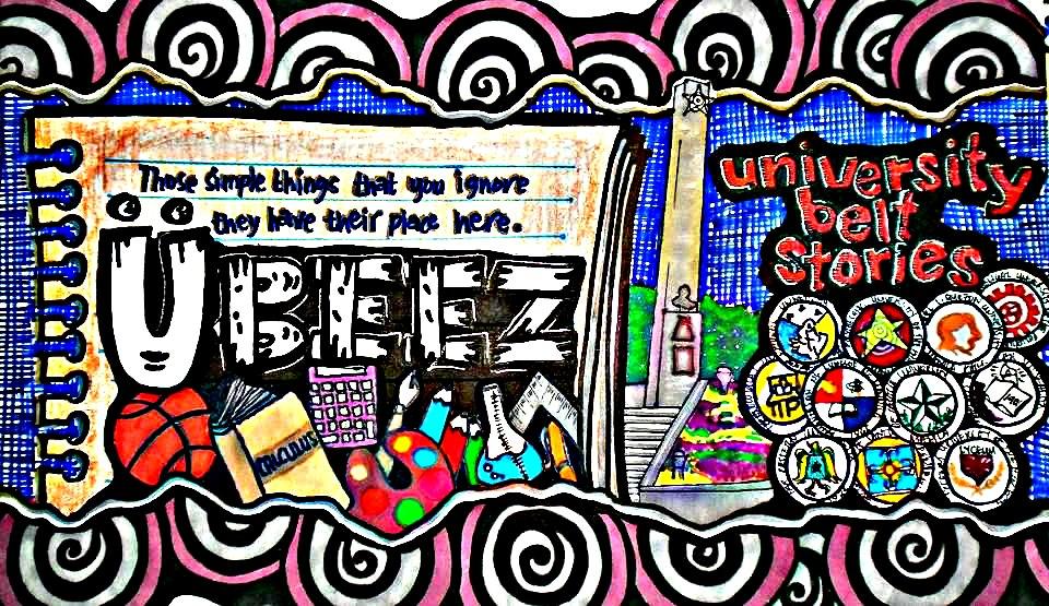 U-Beez (University Belt Storiez)