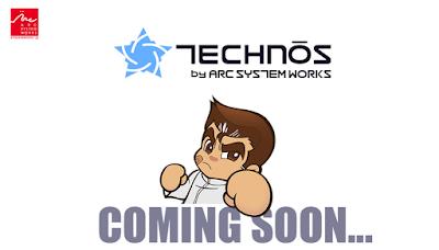 La Technos cede alcuni diritti alla Arc System Works