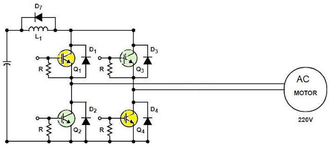 Ac Motor Speed Picture Ac Motor Speed Control Arduino