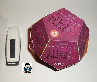 Calendario Ubuntero 2014