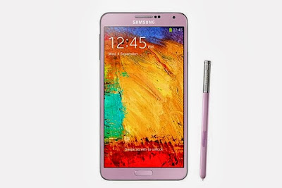 سعر جوال Samsung Galaxy Note 3 فى عروض STC