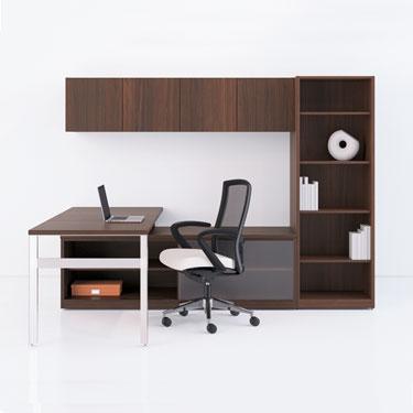 Kershner Office Furniture August 2012