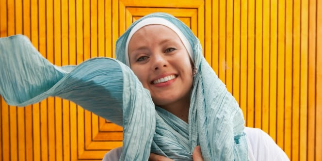 Susan Carland,
