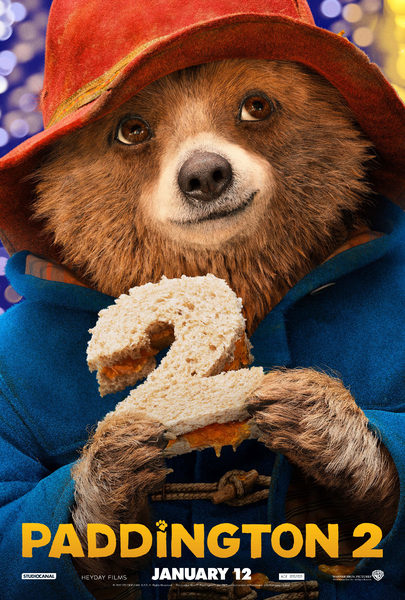 Paddington 2 (2017) ταινιες online seires oipeirates greek subs