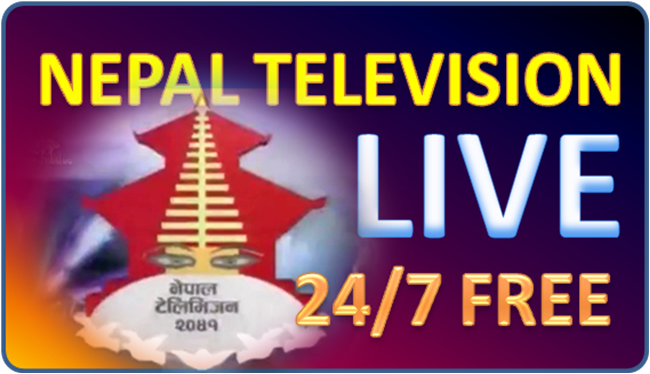Watch Nepal Television LIVE (NTV Live) Watch 24 Hour Live Online FREE