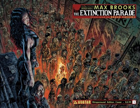 The Extintion Parade