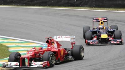 Gran Premio de Budapest de Formula1