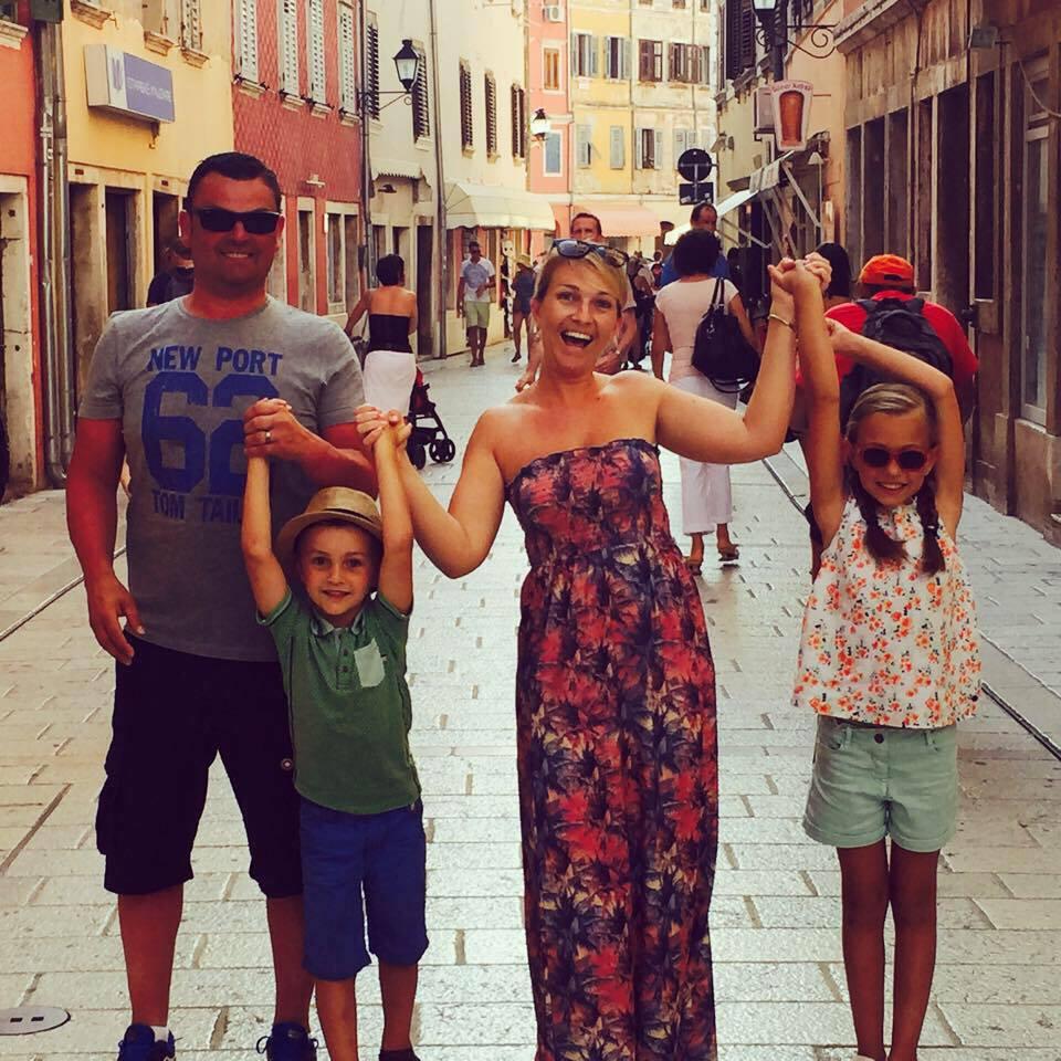 Mijn gezin