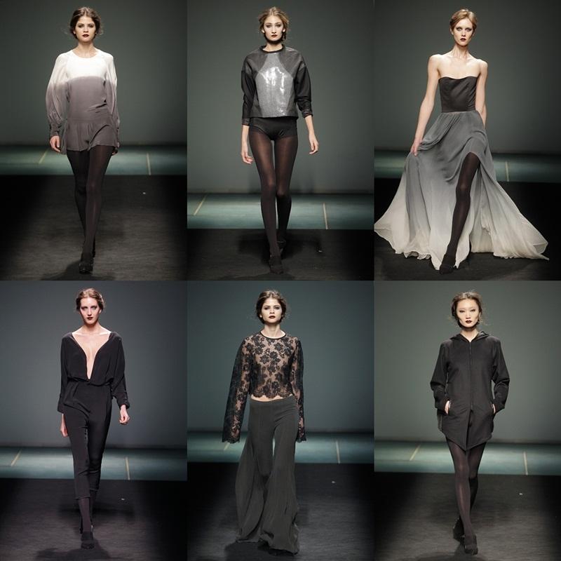 080 Barcelona Fashion - Katarina Grey