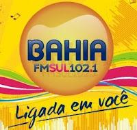 Rádio Bahia Sul FM de Itabuna B ao vivo