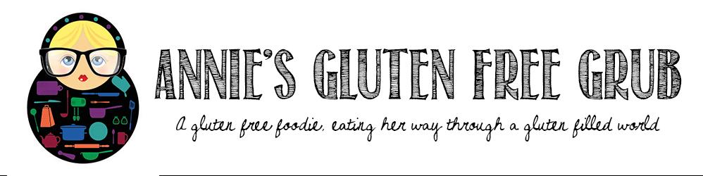 Annie's Gluten Free Grub