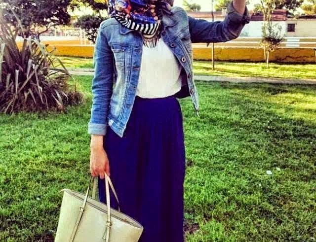 Les Meilleures Tenues Hijab Chic Avec Robes Modernes Hijab Fashion And Chic Style