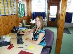 Samantha O'Malley - Community Health Support Worker