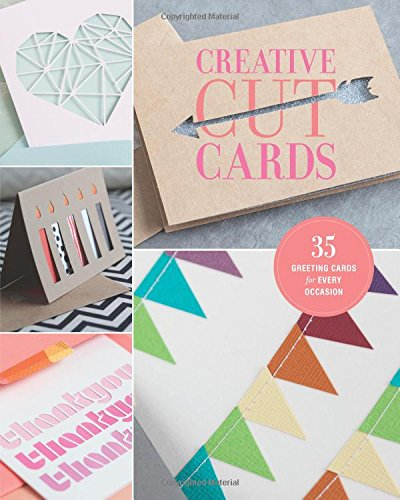 Creative Cut Cards