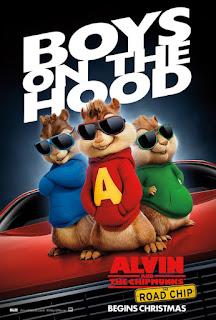 مشاهدة وتحميل فيلم ألفين والسناجب :رقاقة الطريق 2015 Alvin and the Chipmunks The Road Chip مترجم وبجودة عالية HD