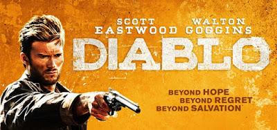 Downlaod Diablo (2015) 720p WEB-DL HEVC Subtitle Indonesia