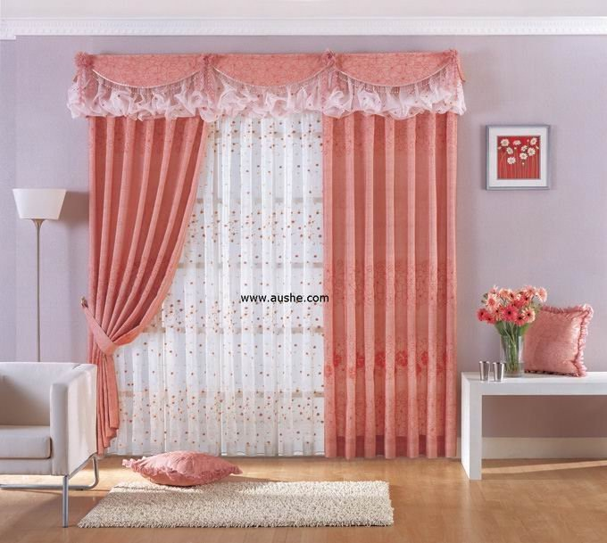 Fancy home decor mapazia mapazia mapazia 11 most beautiful and stylish curtain designs - Curtain new design ...