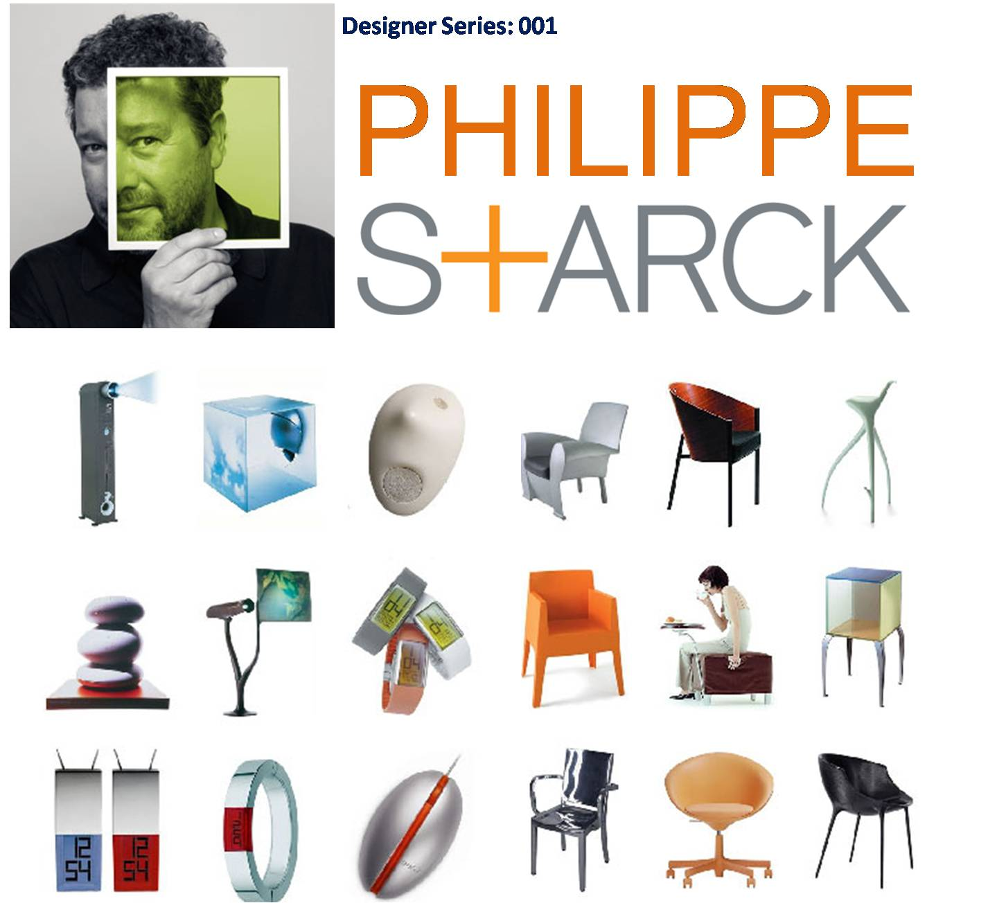 manila gawker designer series philippe starck. Black Bedroom Furniture Sets. Home Design Ideas