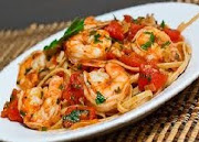    - SHRIMP SCAMPI