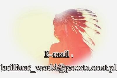 Mój e-mail :)