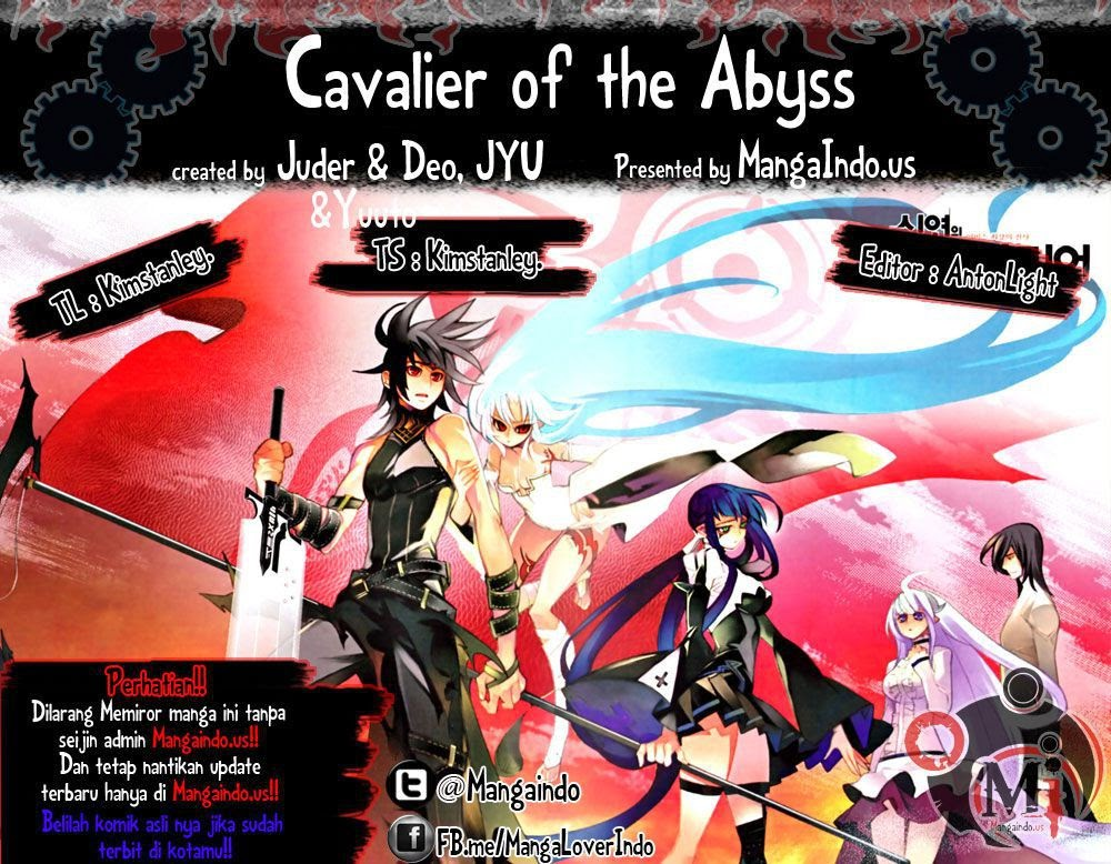 00 Cavalier of the Abyss   16 Teman Lama