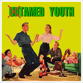 Tamed Youth