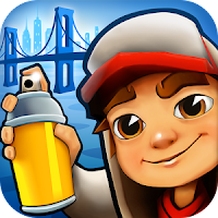Download Subway Surfers New York City Apk