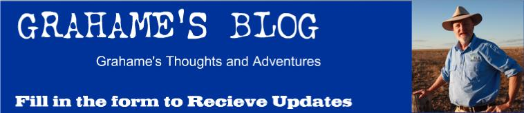 Grahame's Blog
