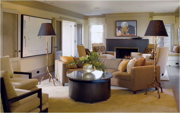 Transitional Living Room Design IdeasHome Interiors