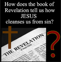 How does the book of Revelation say Jesus Cleanse Us From Sin