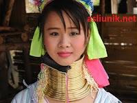 Suku Dengan Tradisi Membentuk Tubuh Paling Ekstrim di Dunia