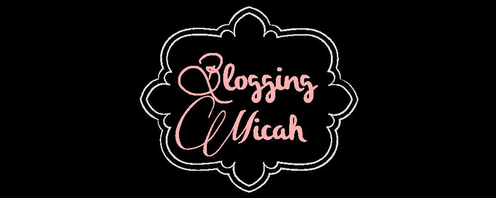 blogging micah