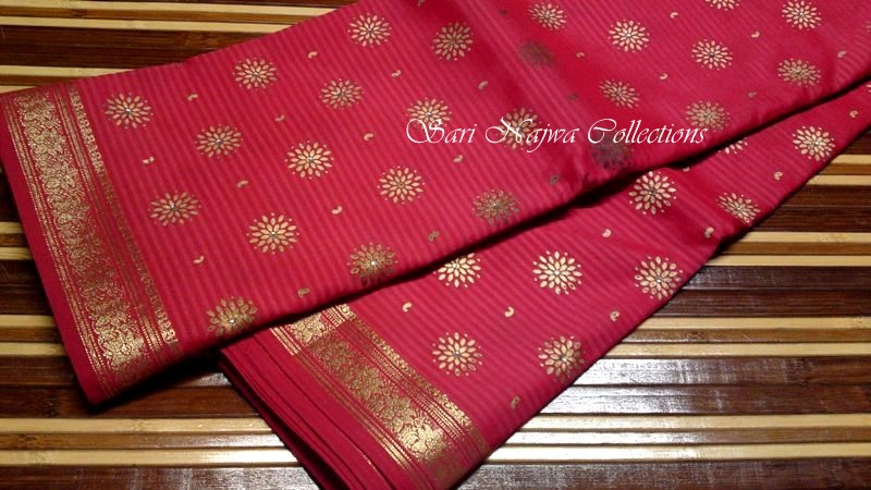 Silk Sri Meghna Saree Fully Booked Sari Najwa Collections