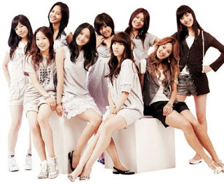 Other] SNSD GOT NEW NAMES - Celebrity Photos - OneHallyu