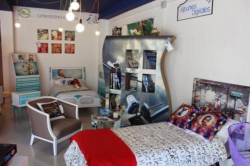 Imagen de almohadas personalizadas de Foto Ikatz El Boulevard de Vitoria Gasteiz