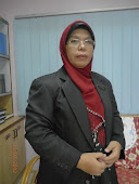 Pengetua SMK Taman Seri Saujana