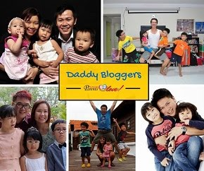 The New Age Parents : Top Local Daddy Bloggers 2014