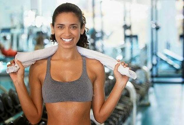 Cabello sano y deporte