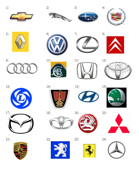 logo flush car logo rh logoflush blogspot com famous car logos and their names car logos and their names from the 80's