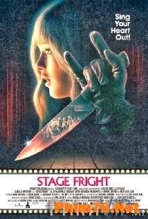 Sát Thủ Sân Khấu - Stage Fright