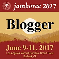 I'm going to Jamboree!