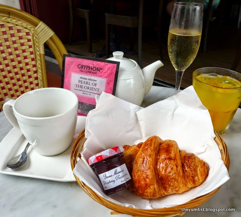 Best French Restaurants, Kuala Lumpur