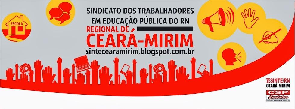 Regional do Sinte Ceará-Mirim