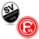 SV Sandhausen - Fortuna Düsseldorf