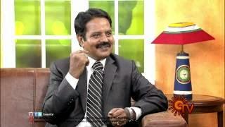 Virundhinar Pakkam – Sun TV Show 30-04-2014